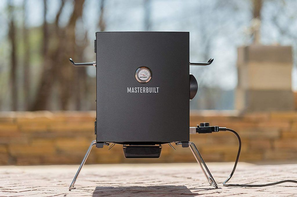 Vertical Electric Smokers1
